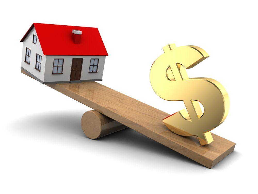 Skup zadłużonych nieruchomości