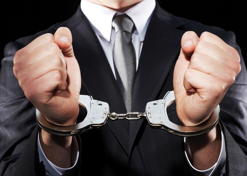 przestępstwa gospodarcze